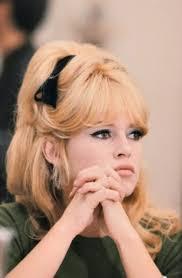 brigitte bardot 60s french dess