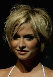 Short Hairstyles For Women With Thick Hair 56 Best 24 Short Cuts For Thick Hair 24 Short Haircut For Women By