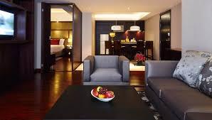 One Bedroom Suite Amari Dhaka - One bedroom suite