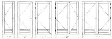 Large Bedroom Size Average Bedroom Door Size Mesmerizing Standard Interior  Door Large Size Of Door Interior . Large Bedroom Size ...
