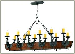 fantastic led flameless candle chandelier photo ideas