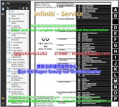 full set infiniti workshop manual and electrical wiring diagrams 2012 2010 infiniti fx45 fx50 maintenance manual circuit diagram 2011 2008 infiniti ex35 maintenance manual circuit diagram