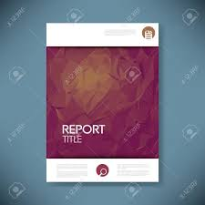 business report cover page template 6 report covers free psd vector eps format download free
