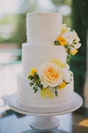 Best 25 Yellow Wedding Cakes Ideas On Pinterest Yellow Big