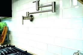 backsplash grout no grout tile no grout glass subway tile kitchen glass subway tile no no