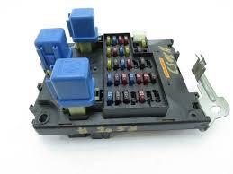 nissan sentra ipdm fuse box bc 1999 nissan sentra 1 6 ipdm fuse box 243508b700c lightbox moreview