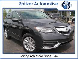 2018 acura cl. delighful acura 2018 acura rdx awd with technology package mcmurray pa intended acura cl