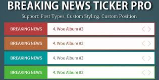Wordpress From Code Breaking Plugins amp; News Script Codecanyon