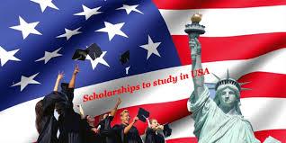 USA scholarships for international students