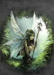 142 Best Printables Fairies Elves U0026 Angels Images On Pinterest L L L