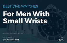 dive watches for small wrists best dive watches for small wrists