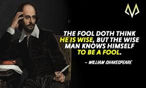 Shakespeare Quotes About Life Inspiration 48 AweInspiring William Shakespeare Quotes MotivationGrid