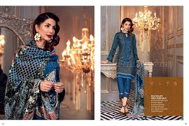 Winter Suit Design 2018 First Look Gul Ahmed Winter Collection 2018 19 Latest