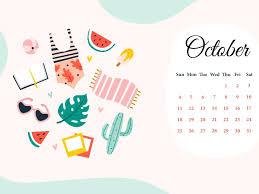 Desktop wallpaper calendar ...