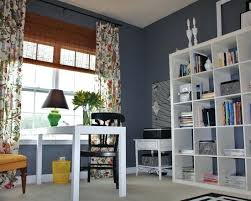 home office decorate cubicle. Home Office Cubicle Contemporary With Decorating  Ideas Using White Desk And . Decorate