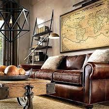 Modern Industrial Home Decor Model New Ideas
