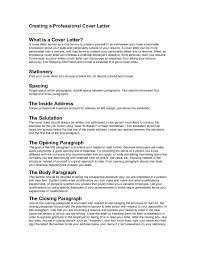 Resume Cover Letter Salutation Download Cover Letter Salutation
