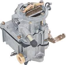 nova parts fuel system carburetors classic industries 1971 250 6 cylinder 1bbl remanufactured rochester carburetor