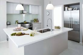 Kitchen Design With White Cabinets Enchanting Do It Yourself Kitchen Design Test Australian Handyman Magazine