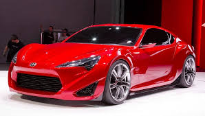 new toyota sports car release date2015 Toyota Scion FRS GT 86  Release Date and Price