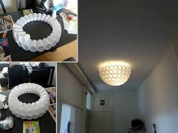 homemade lighting ideas. 20 Of The Most Creative Diy Lighting Ideas That You Should Homemade