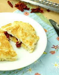 coconut flour flatbread low carb paleo vegan low calorie easy