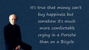 Quotes About Money And Happiness Money Can't Buy Happiness But Status Can Russell Newquist 46