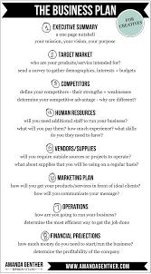 Business Plan Sample Executive Summary Business Plan Sample Pdf Papillonnorthwan 14