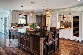 painted cabinets vs stained cabinets
