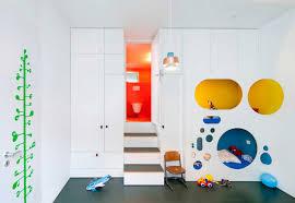 Schöne Weiße Und Schwarze Kinder Zimmer Deko Ideen Für Jungen