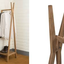 wall mounted clothes rail. Totem Wall Mounted Rail Pr Home Clothes Pictures G