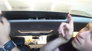 Audi A6 Estate Third Brake Light Removal How To Remove Rear Third Brake Light Audiworld Forums