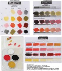 Working With A Limited Palette Zorn Palette Paint Draw
