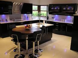 White Kitchen Idea Colour Schemes New Decoration