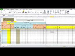 Daily Sales Template Excel Excel Simple Daily Sales Report Template With Formulas