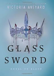 gl sword red queen by victoria aveyard the electrifying next installment in the red queen series escalates the struggle between the growing rebel army
