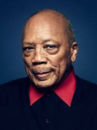Quincy jones fucking white girls