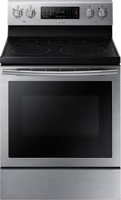 Electric stove Double Burner Samsung Ne59j7630ss 30 Inch Freestanding Electric Range With 59 Cu Ft True Convection Oven Smoothtop Elements Inch9 Inch 3300w Power Burner Food Shark Samsung Ne59j7630ss 30 Inch Freestanding Electric Range With 59 Cu