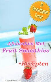 afslank fruit