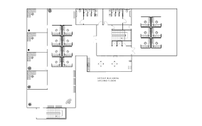 Office space floor plan creator Creative Smartdraw Office Space Layout Tool Conceptdrawcom Office Space Planning Tools For Businesses Office Designs Blog