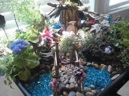 Introduction: Magical Fairy Garden on a Fairy Budget
