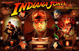 Indiana Jones – The Pinball Adventure 2 & 3 Screens – VPINBALL.COM