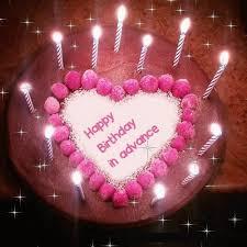 Happy Birthday Gif Video