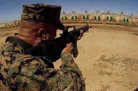 Rifleman 0311 Marine Corps Enlisted Job Descriptions