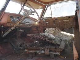 1952 chevy HARDTOP parts car ... | The H.A.M.B.
