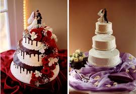 Different Types Of Wedding Cakes Iwedplanner