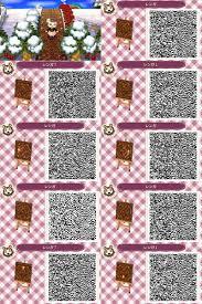 Animal Crossing New Leaf Patterns