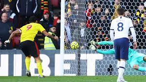 Match report – Watford 0-0 Tottenham – Up News Info