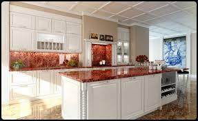 Futuristic Desk Best Kitchen Designs 2011 Images
