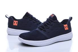 under armour 24 7 low. under armour charged™ 24/7 casual shoes low dark blue larger image 24 7